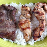 Chicken Teriyaki-3380