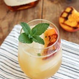 Peach Bourbon OF-3337