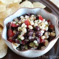 Black Bean Corn Salsa-3392