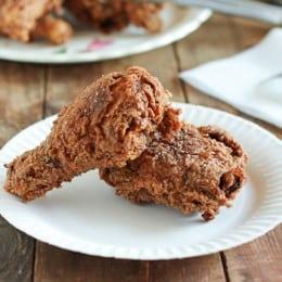 Fried Chicken-3593