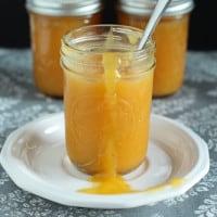 Peach Butter-4248