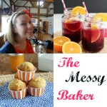 Sponsor Spotlight: The Messy Baker