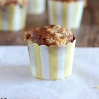 Brown Butter Orange Pumpkin Muffins {www.themessybakerblog.com}-4662