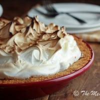 Lemon Meringue Pie {themessybakerblog.com}-5033