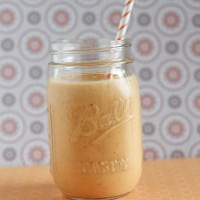 Pumpkin Pie Smoothie-5171
