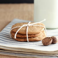Speculoos Cookies {www.themessybakerblog.com}-5568
