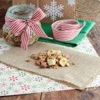 Peanut Butter Granola-5521