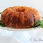 Mojito Bundt Cake {www.themessybakerblog.com}-6171