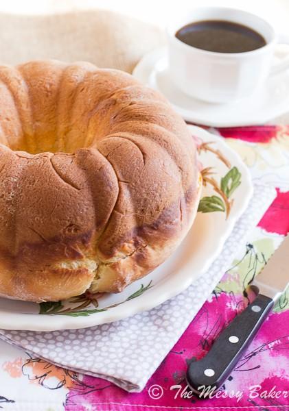 Cheese Babka | www.themessybakerblog.com-6668