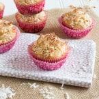 Pina Colada Muffins | www.themessybakerblog.com-6575