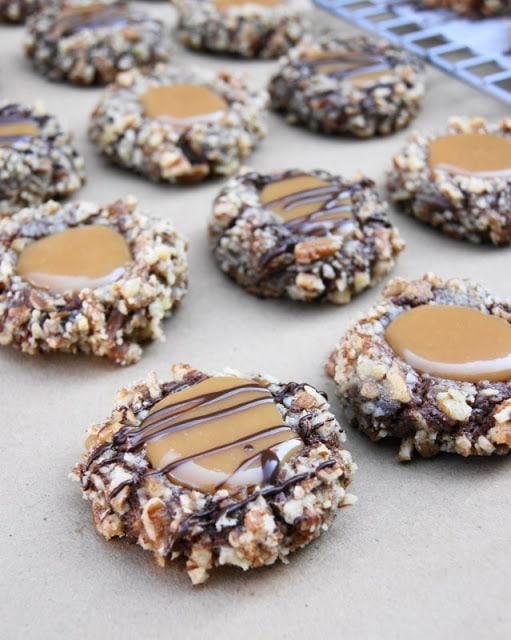 Turtle Cookies 1
