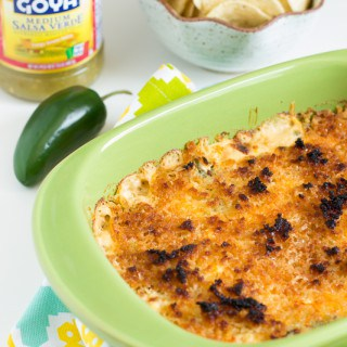 Grilled Jalapeno Popper Dip | www.themessybakerblog.com -8442