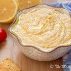 Classic Hummus | www.themessybakerblog.com-8833