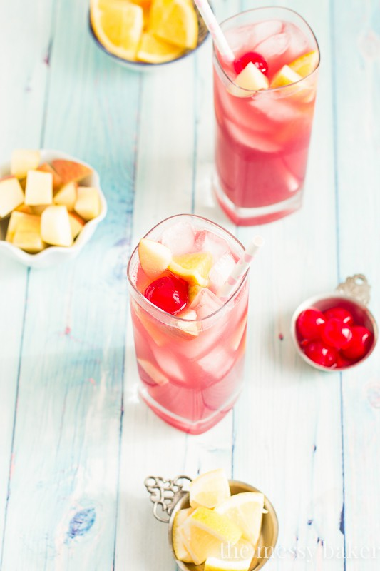 how to make ginger ale go flat