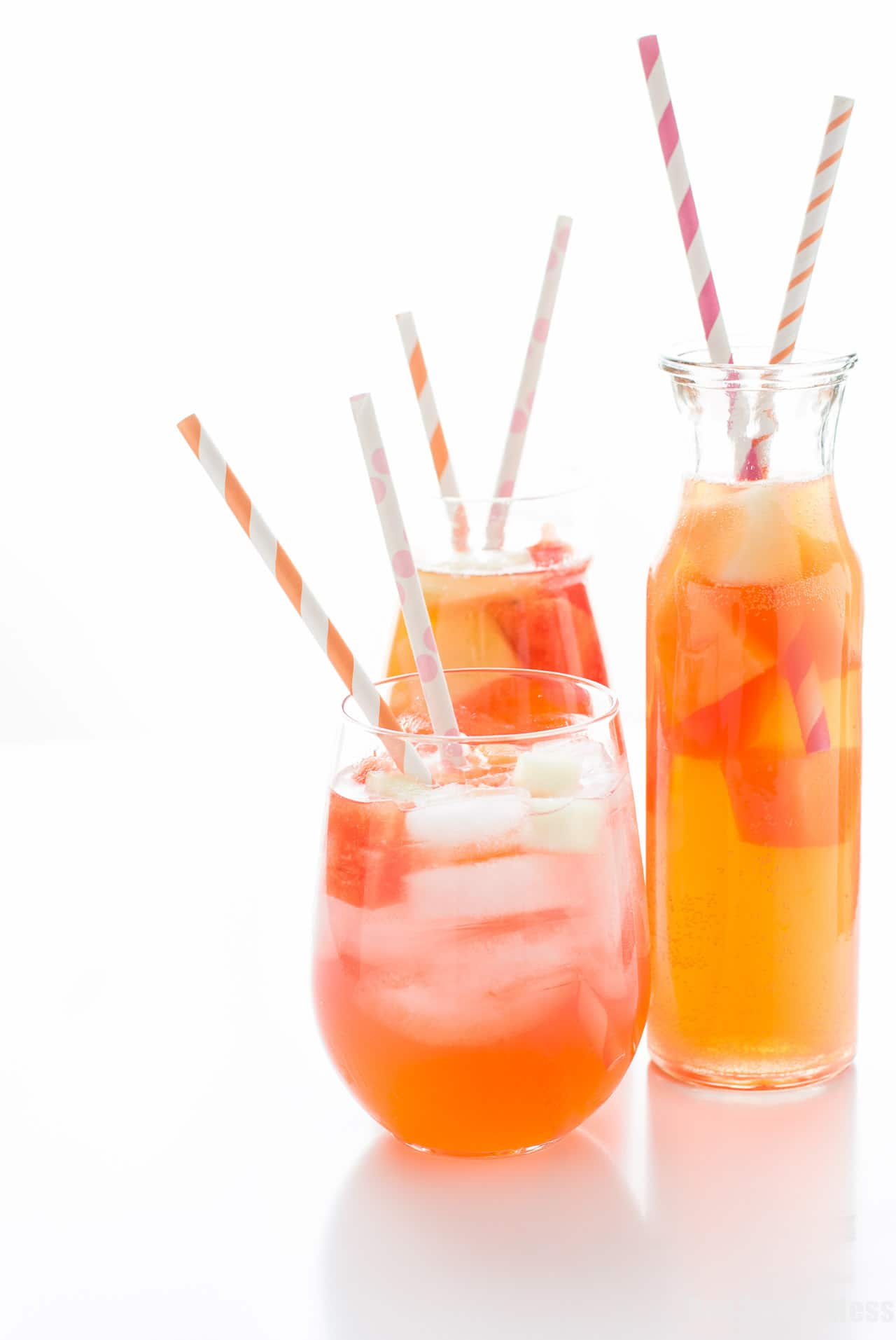 Summer Melon Sangria