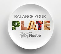 Balance Your Plate